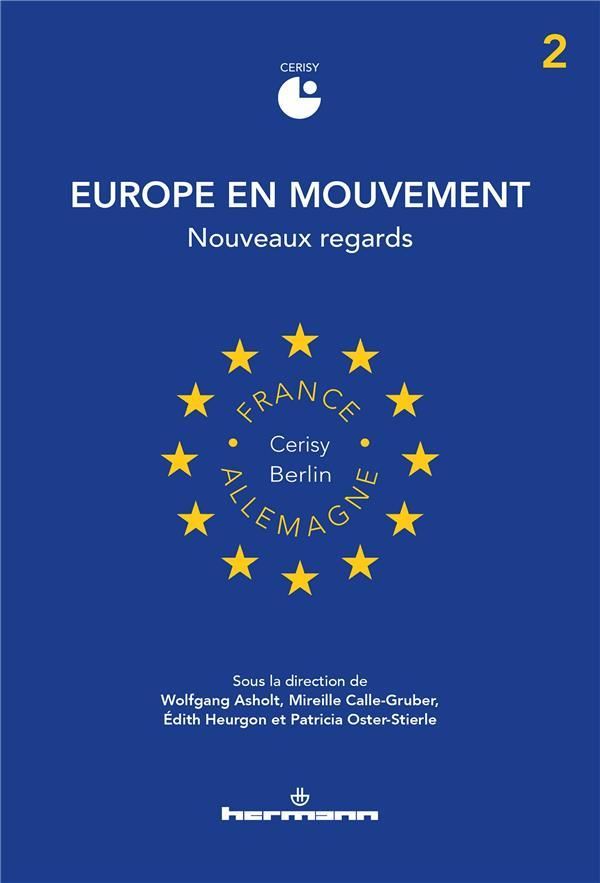 europe en mouvement 2 - nouveaux regards