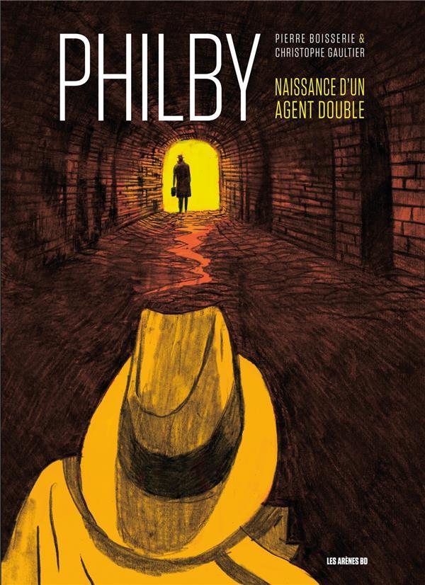 Philby ; naissance d'un agent double