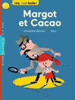 Vente EBooks : Margot et Cacao  - Ghislaine Biondi - Kiko