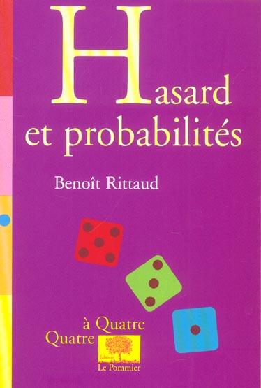 hasard et probabilites
