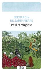 Paul et virginie  - Bernardin De Saint-P - J.-H. de BERNARDIN SAINT-PIERRE