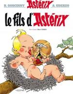 Vente Livre Numérique : Asterix - Le Fils d'Astérix - n°27  - René Goscinny - Albert Uderzo