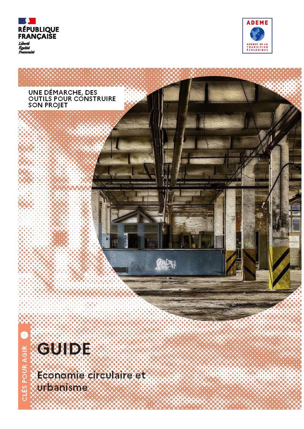 Guide économie circulaire et urbanisme