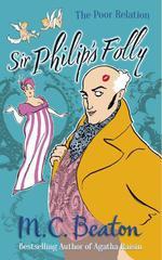 Vente Livre Numérique : Sir Philip's Folly  - Beaton M C
