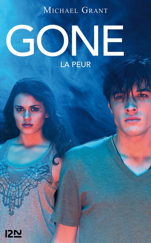 Gone T.5 ; la peur