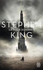 Couverture de La Tour Sombre - T01 - Le Pistolero