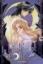 Vente Livre Numérique : Midnight wolf t.1  - Tomu Ohmi