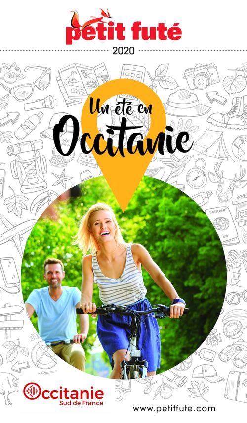 UN ÉTÉ EN OCCITANIE 2020 Petit Futé  - Dominique Auzias  - Jean-Paul Labourdette