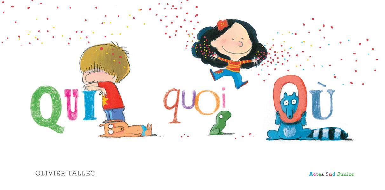Quiquoioù ?