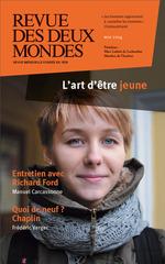 Vente EBooks : Revue des Deux Mondes mai 2014  - Richard Ford - Luc FERRY - Michel Crépu - Jean-Yves BORIAUD - Manuel Carcassonne - Géraldine Dol - Henri De Montety - Henri Dax