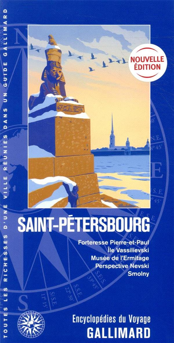Saint-Pétersbourg (édition 2020)