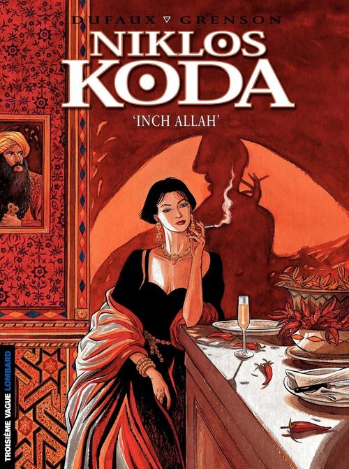 Niklos Koda T.3 ; 'inch Allah'