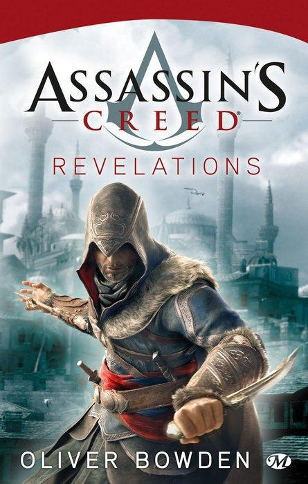 Assassin's Creed ; révélations