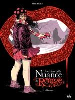 Vente Livre Numérique : Une bien belle nuance de rouge  - Mauricet
