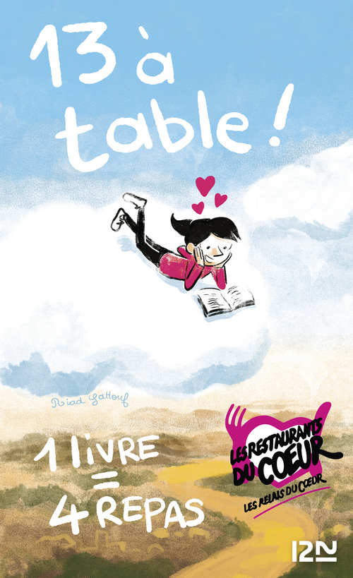 13 à table ! (édition 2021)