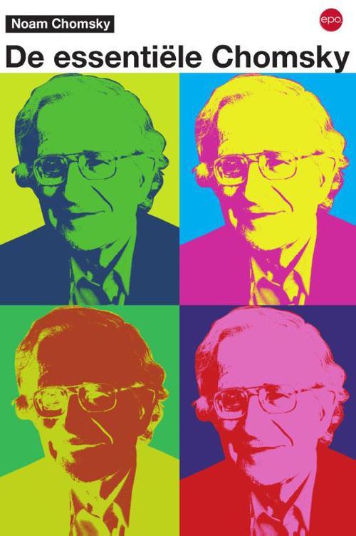 De essentiëee Chomsky
