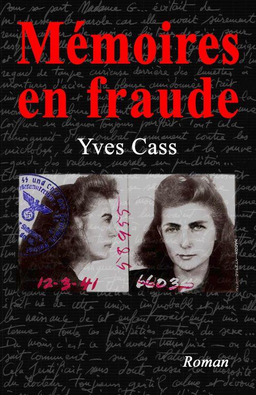 Mémoires en fraude