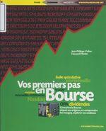 Vente Livre Numérique : Vos premiers pas en Bourse  - Édouard Pflimlin - Jean-Philippe Viallon