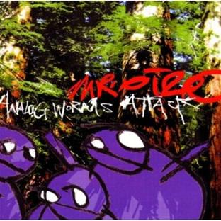 Analog Worms Attack