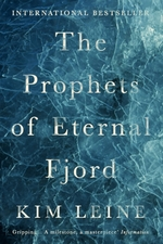 The Prophets of Eternal Fjord  - Kim Leine