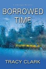 Vente EBooks : Borrowed Time  - Tracy Clark
