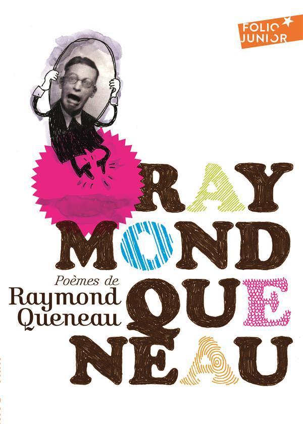 Raymond Queneau Poemes