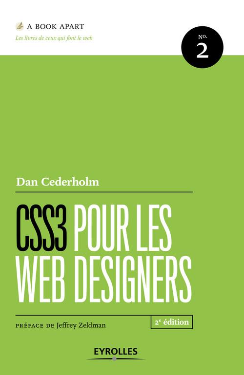 CSS3 pour les web designers (2e édition)