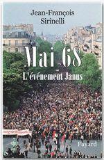 Mai 68 ; l'événement Janus