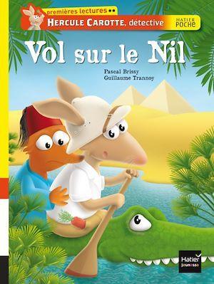Vente EBooks : Vol sur le Nil  - Pascal Brissy