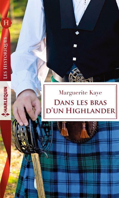 Dans les bras d'un highlander