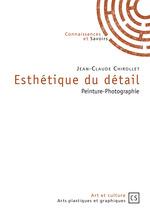 Vente Livre Numérique : Esthétique du détail  - Jean-Claude Chirollet