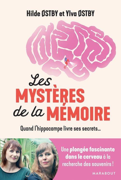 Les mystères de la mémoire  - Hilde Østby  - Ylva Østby