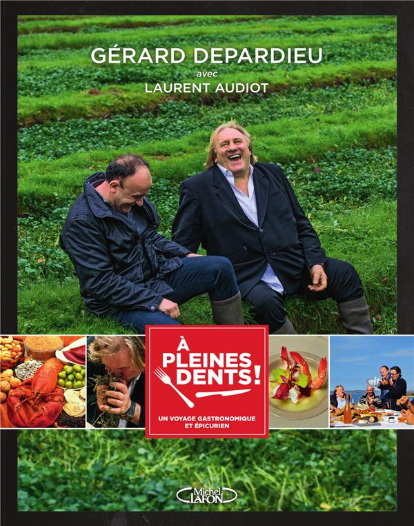 À pleines dents !