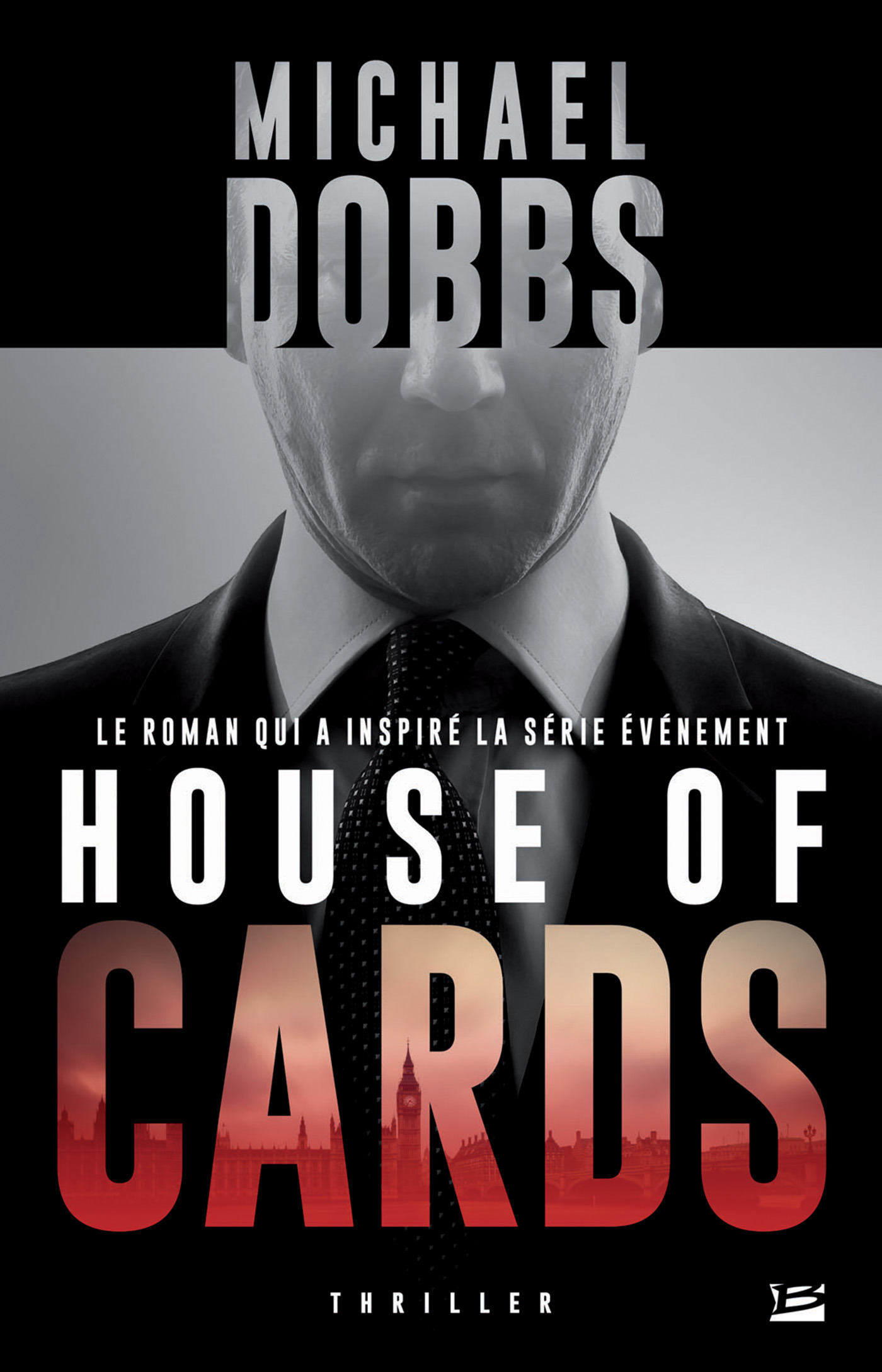 House of cards t.1