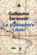 Couverture de Le Planisphere Libski
