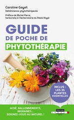 Vente Livre Numérique : Guide de poche de phytothérapie  - Caroline Gayet