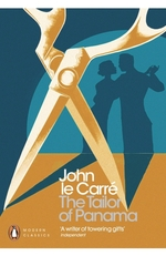 Vente Livre Numérique : The Tailor of Panama  - John Le Carré