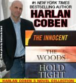 Vente Livre Numérique : Harlan Coben 3 Novel Collection  - Harlan COBEN