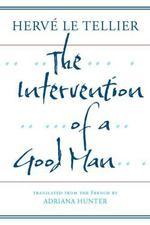Vente livre : EBooks : The Intervention of a Good Man  - Hervé Le Tellier - HervAc Le Tellier
