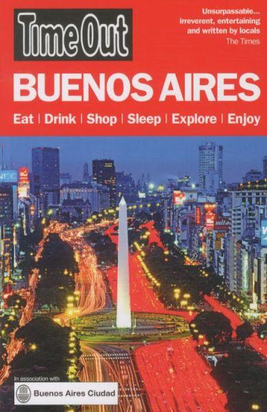 BUENOS AIRES - 5TH EDITION