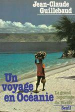 Vente Livre Numérique : Un voyage en Océanie  - Jean-claude Guillebaud