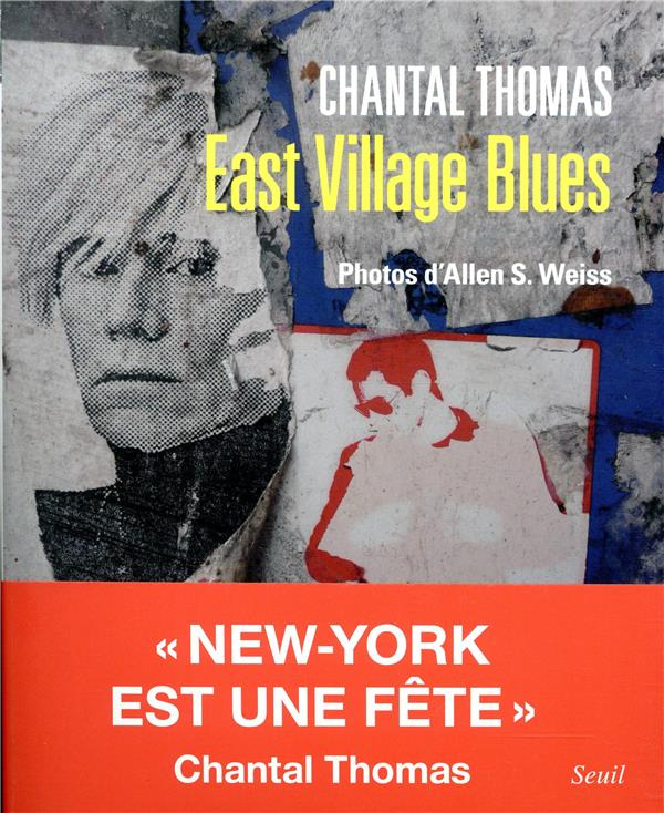East village blues