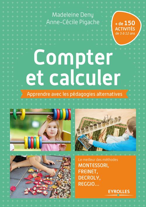 Calculer, compter ; les meilleures méthodes pour apprendre