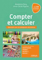 Vente Livre Numérique : Compter et calculer  - Madeleine Deny - Anne-Cécile Pigache