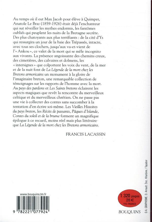 Magies de la Bretagne t.1