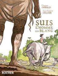 SUIS L'HOMME EN BLANC