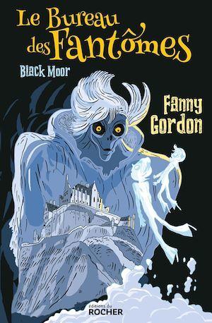 Le bureau des fantômes ; Black Moor