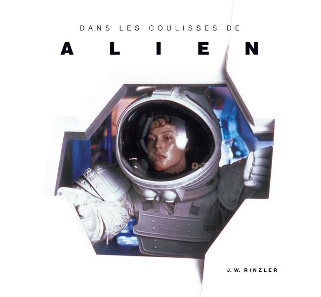 Alien, le livre des 40 ans