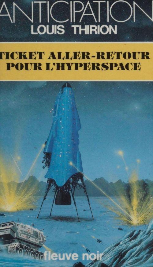 Ticket aller-retour pour l'hyperspace