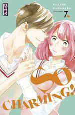 Vente Livre Numérique : So charming ! T.7  - Kazune Kawahara